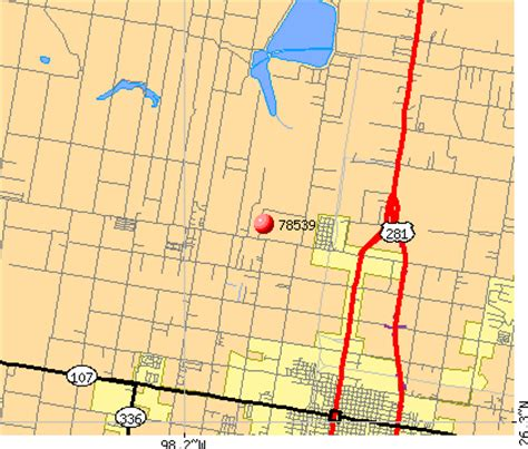 edinburg texas map 78539 zip code edinburg texas profile homes apartments schools population income
