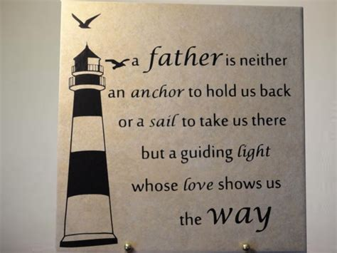 inspirational quotes about fathers quotesgram