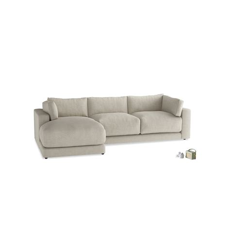 Contemporary Sectional Sofas With Chaise Contemporary Sofa Chaise Contemporary Gray Sofa Chaise Tessa Rc Willey Furniture Thesofa