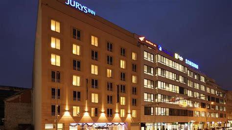 hotel jurys inn prague h 244 tel jurys inn prague 224 prague 224 partir de 22 destinia