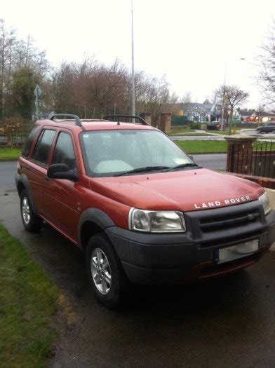 how do i learn about cars 2001 land rover discovery series ii parental controls 2001 land rover freelander td4 bmw engine for sale in castleknock dublin from niallster