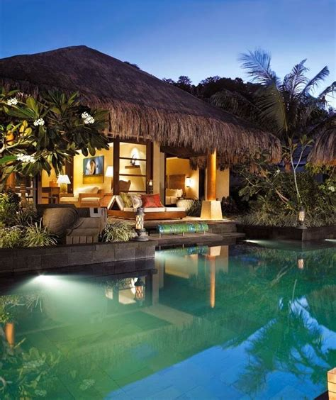 the house resort boracay shangri la s boracay resort spa is a resort hotel owned