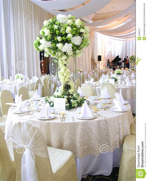 wedding table settings photos wedding table setting stock image image of cloth cater