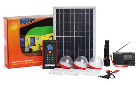 d light solar home system solar company raises funds for paygo business in grid