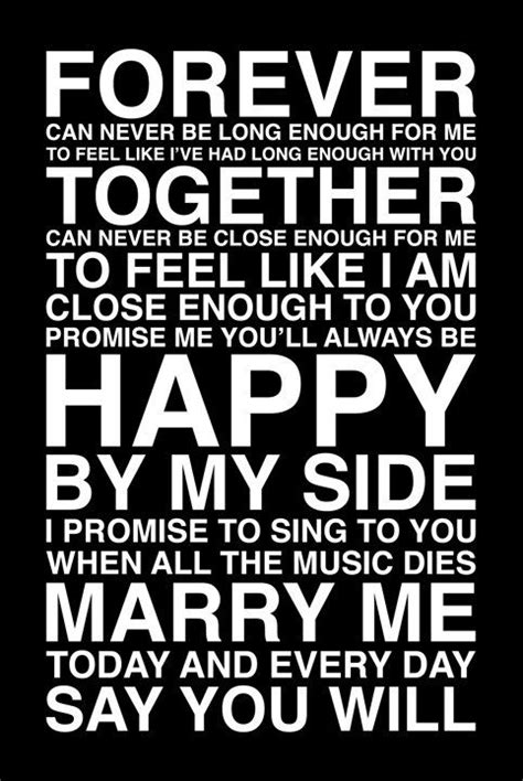 would u be my quotes 120 best will you me images on marriage