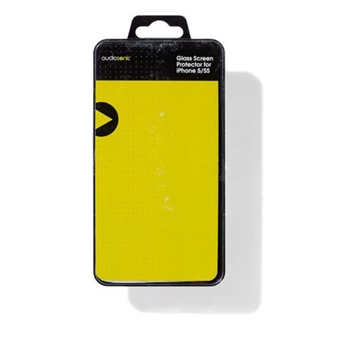 tempered glass screen protector  iphone   clear