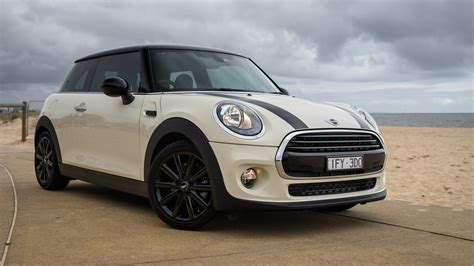 A Mini Cooper by 2016 Mini Cooper Review Caradvice