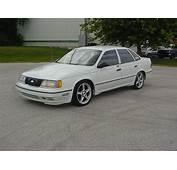 1990 Ford Taurus  Pictures CarGurus