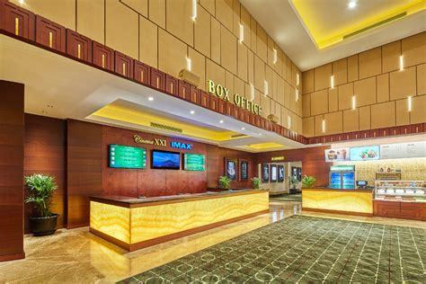 cineplex cipinang indah mall teater imax terbaru hadir di pakuwon mall xxi surabaya