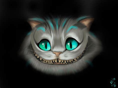 Cheshire the cat by SonnyKat on DeviantArt Cheshire