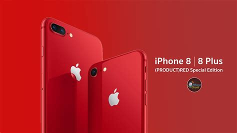 apple เป ดต ว iphone 8 และ iphone 8 plus product special edition