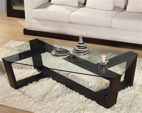 glasses coffee table best 25 glass coffee tables ideas on