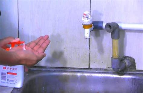 Sabun Giv Cair sabun cair 2 cara membuat sabun cair dari sabun padat