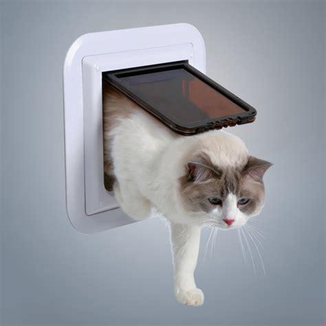 porta gatto porta gatto xl 4 funzioni in plastica trixie colore bianco
