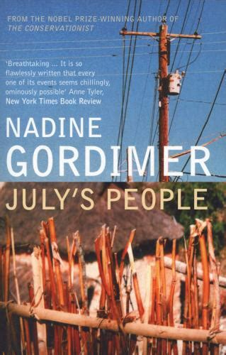 julys people 0747578389 july s people paperback new edition nadine gordimer 9780747578383 books buy online in