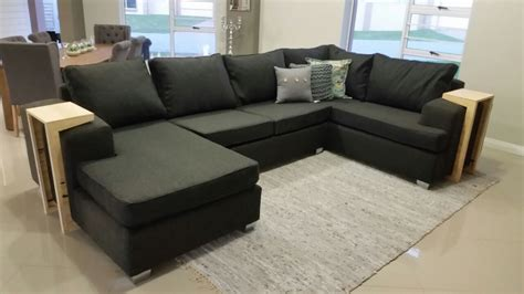 l shaped leather couches for sale l shaped couches for sale port elizabeth melissa sleeper