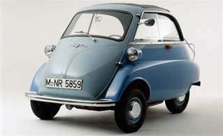 Isetta Bmw 1955 1962 Bmw Isetta Picture 608286 Car Review Top Speed
