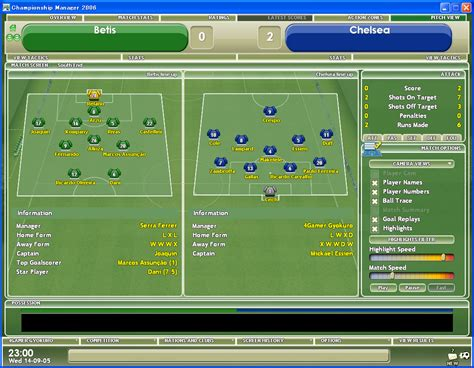 chionship manager 4 full version download eidos chionship manager 4 patch full version free