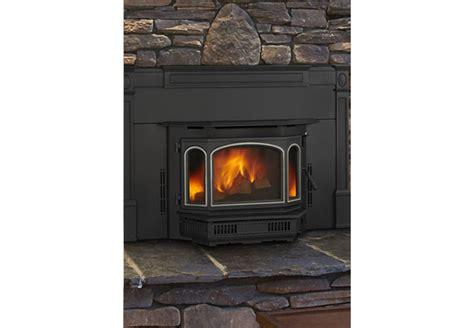 Quadra Fire 4100 Wood Burning insert