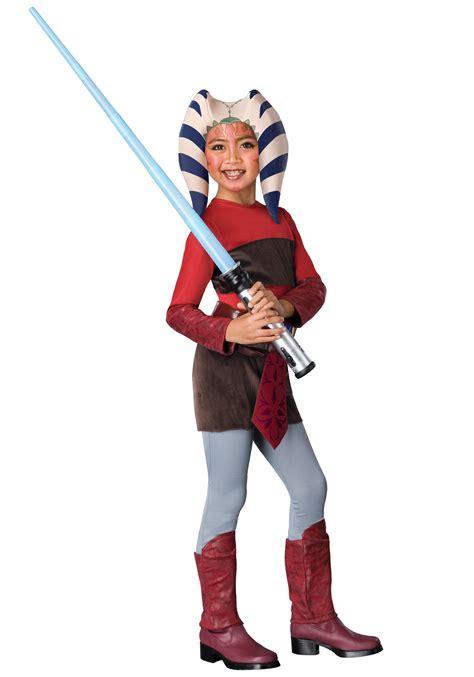 Fashion Asoka ahsoka costume wars clone wars ahsoka tano