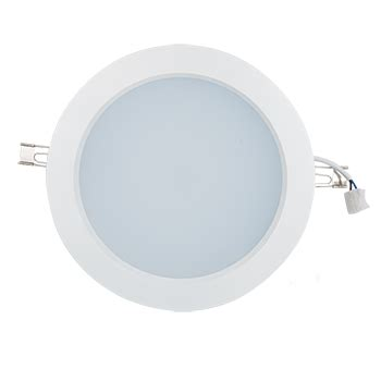 Lu Downlight Outbow 18 Watt led downlight matt 18 watt 240x80mm 40rdl301930