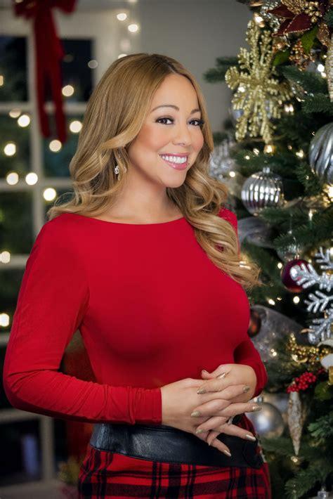 mariah careys merriest christmas