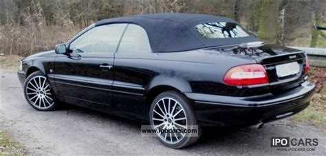 how do cars engines work 1998 volvo c70 free book repair manuals image gallery 2003 volvo c70