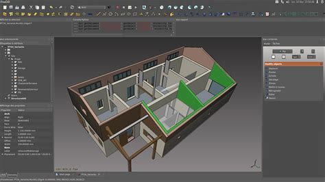 free architect drawing software 20 free 3d modeling applications you should not miss hongkiat