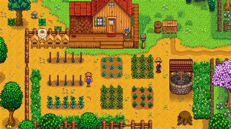 Save 33% on Stardew Valley on Steam