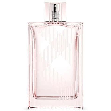 Edt Charothy 120 Parfum burberry brit sheer eau de toilette 6 76 oz 120 liked on polyvore featuring