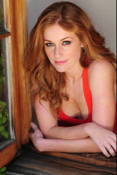who redhead is commercial the on actress viberzi who is that hot ad girl themarketingblog part