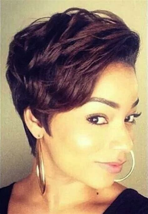 20 short pixie haircuts for black women 2015 decor short black pixie hairstyles 2015 pixie hairstyles for