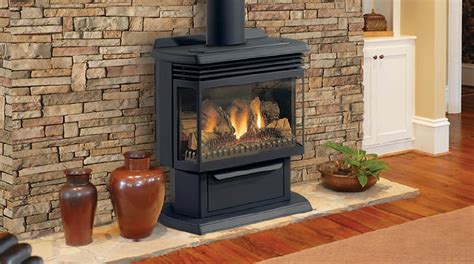 Gas Stoves Fireplace gas stoves harding the fireplace