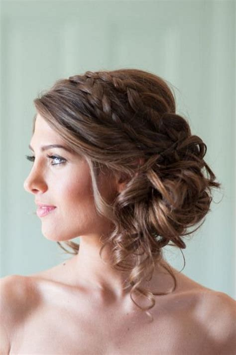 chic easy hairstyles chic updo hairstyles for hair