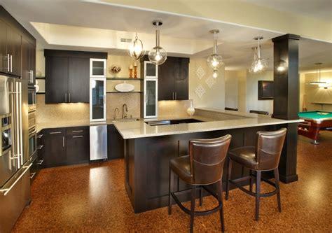 Basement Flooring Ideas   Freshome