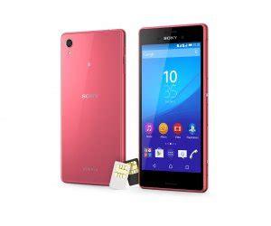 Hp Sony Xperia M4 Aqua Di Malaysia sony xperia m4 aqua dual price in malaysia spec technave