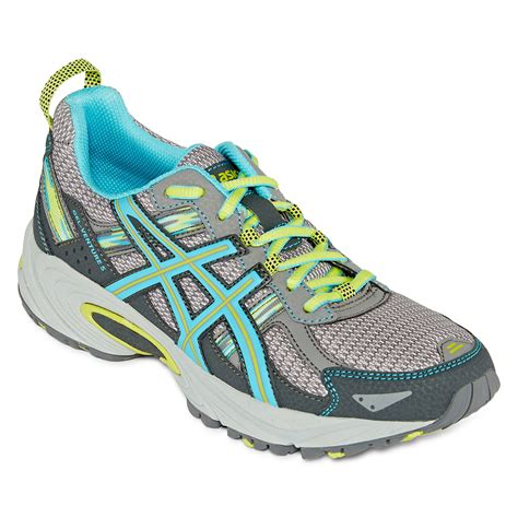 jcpenney athletic shoes jcpenney coupons for asics venture 5 womens running shoes