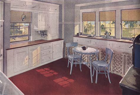 1920s kitchen design 1920s kitchen gallery kitchen flooring cabinetry nooks