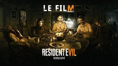 misteri film resident evil resident evil 7 le film d animation complet en francais