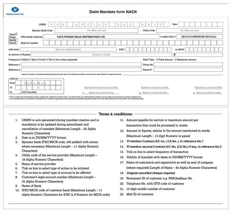 Connection Credit Application Form New Connection Forms