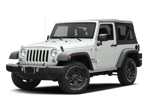 types of jeeps 2016 types of jeeps for sale in milwaukee ewald cjdr
