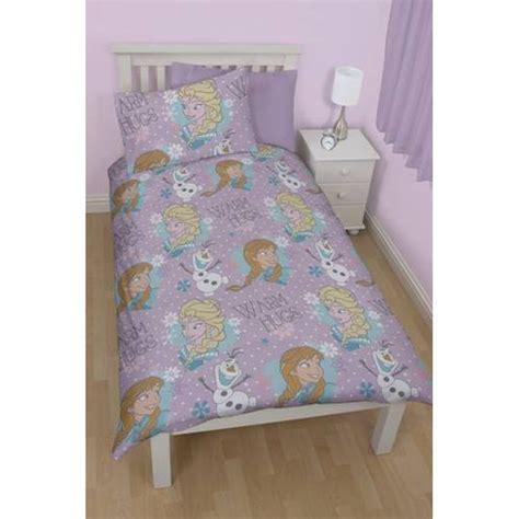Bedcover Set Single No3 Motif Frozen disney frozen single duvet cover set buy at qd stores