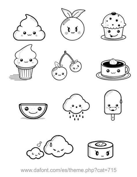 imagenes para dibujar kawai dibujos kawaii paso a paso buscar con google dibujo