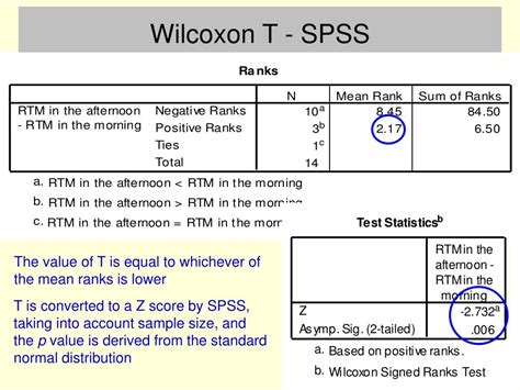 how to rank cases in spss lynda com tutorial youtube ppt non parametric statistics powerpoint presentation
