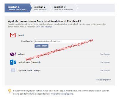 cara membuat akun yahoo group cara membuat facebook fanspage group tutorial fb