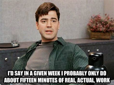 Office Space Vacation Meme ゚ ゚ Post Your Profile We Reply With A Meme