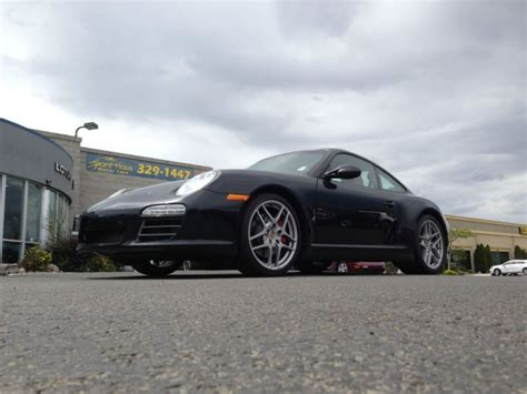 Porsche 911 4s For Sale Usa by Find Used 2011 Porsche 911 997 4s In Las Vegas