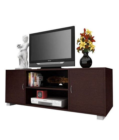 Housefull Furniture Complaints by Housefull Lcd Unit For Living Room Maroon Buy At