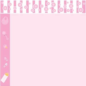 Pink Baby Shower Background by Baby Shower Background Clipart Clipartfest Baby Shower