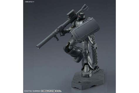 Hg Mobile Suit Gundam The Origin 1144 Local Type Gundam hg 1 144 zaku i mobile suit gundam the origin gekitotsu ruumu kaigi model kit bandai mykombini